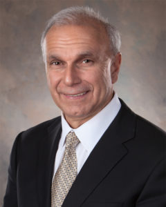 Commissioner Jerry Cirino