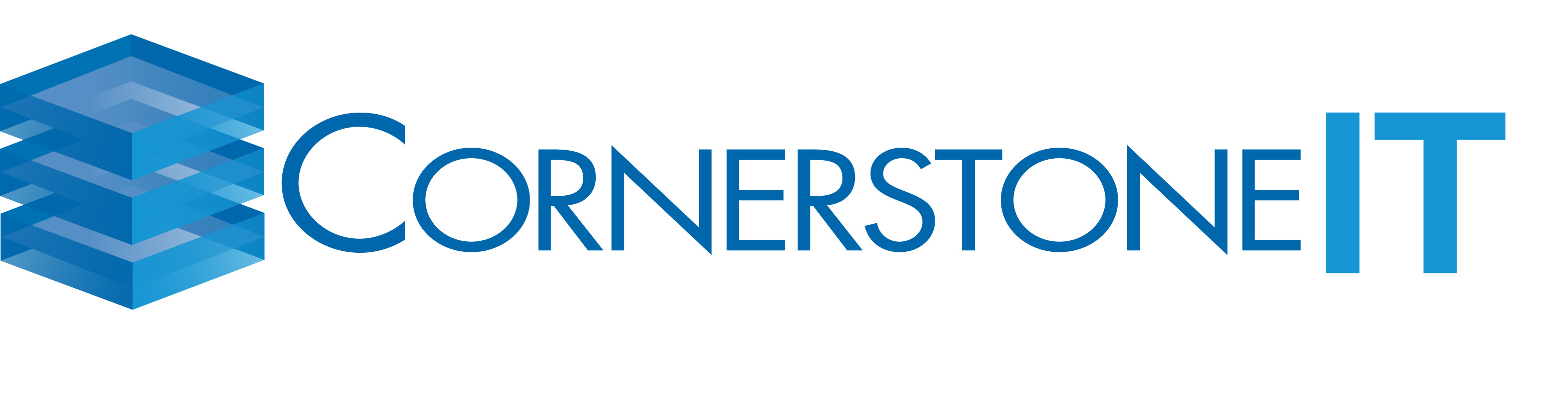 Cornerstone IT logo